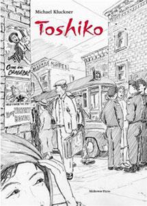 Toshiko cover